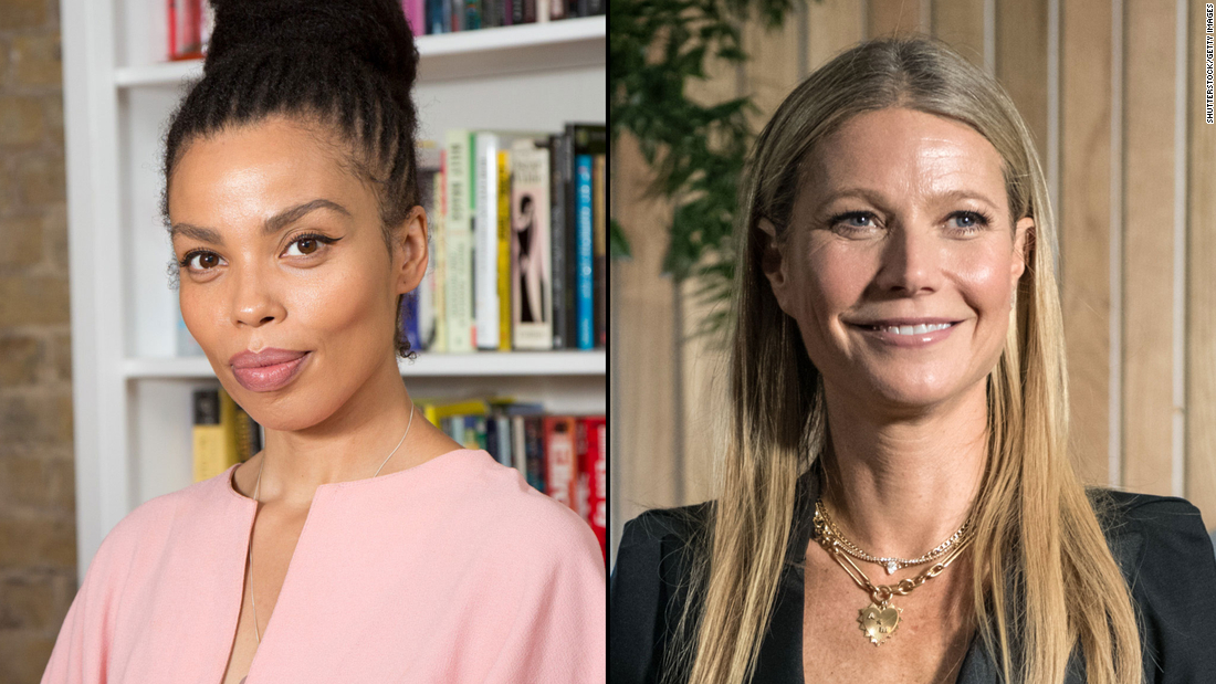 Celebrities hand over Instagram accounts to Black women for UK Black History Month