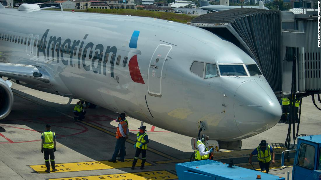 This could be the worst day of job losses in aviation history