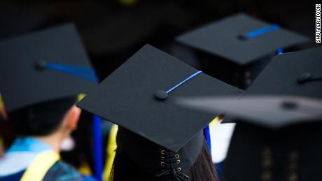 Graduation 2021: Honoring this year's graduates