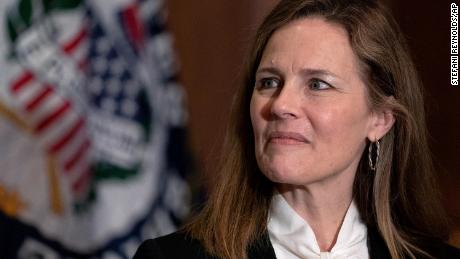 Amy Coney Barrett's confirmation hearing: Day 1