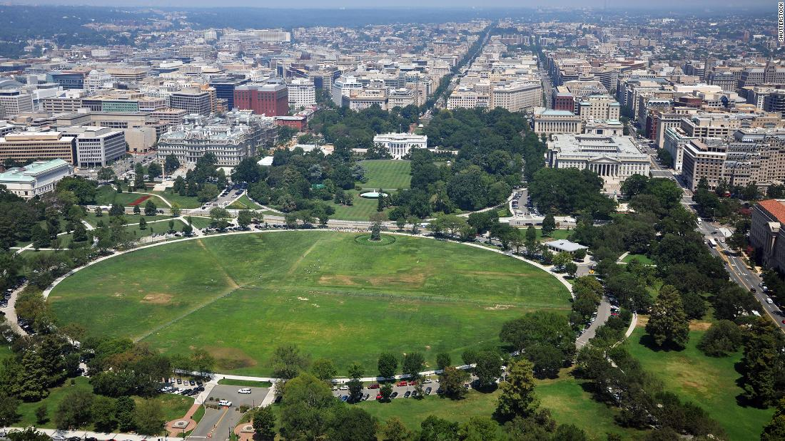 US investigates second suspected case of mystery 'syndrome' near White House | Michigan News Agency in Battle Creek MI