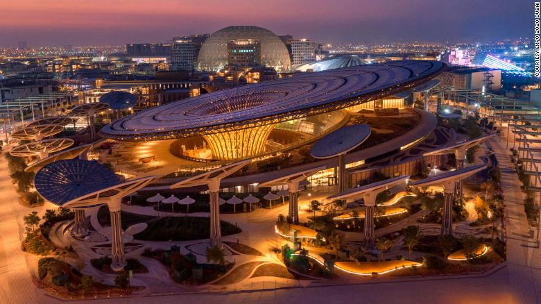 Let the countdown recommence: Dubai prepares for Expo 2020