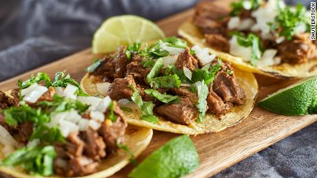 National Taco Day 2020 Here S Where You Can Score Free And Cheap Food Cnn