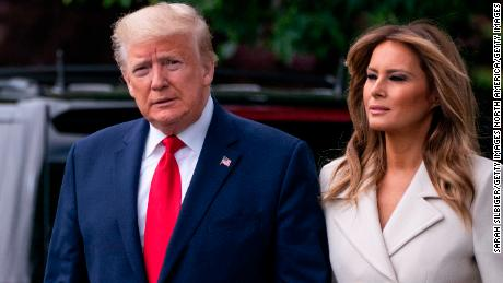 Wheres Trump Christmas 2020 Secret Melania Trump tapes reveal frustration in the White House