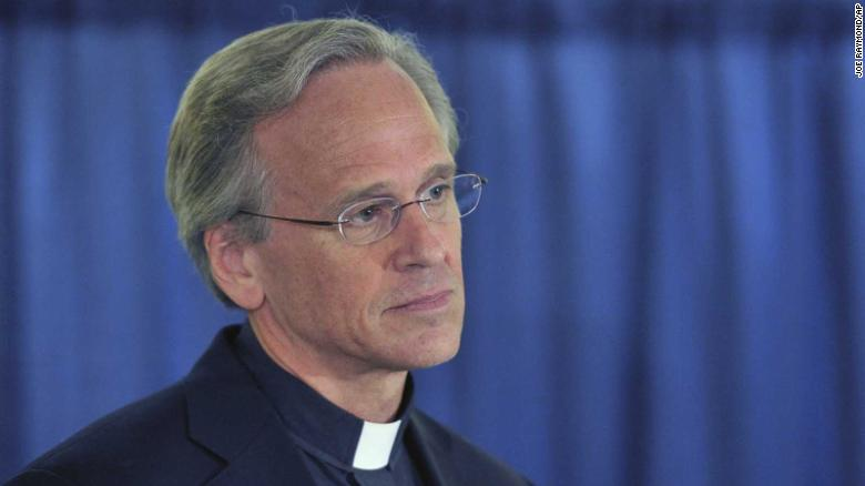Notre Dame president faces university backlash following Covid-19 diagnosis