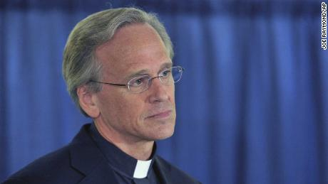 University of Notre Dame President Rev. John I. Jenkins is facing a student petition pushing for him to resign.