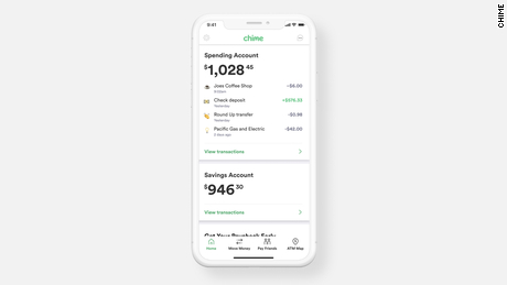 Chime raised another $485 million in funding last month, bringing its total haul to $1.5 billion. The startup made a huge splash this spring when it gave members early access to $1.5 billion in government stimulus payments.