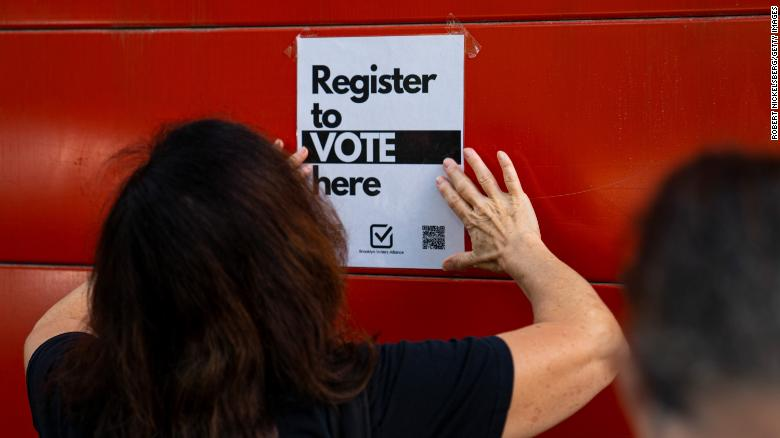 No printer, no problem: How to register to vote without needing to print out a form