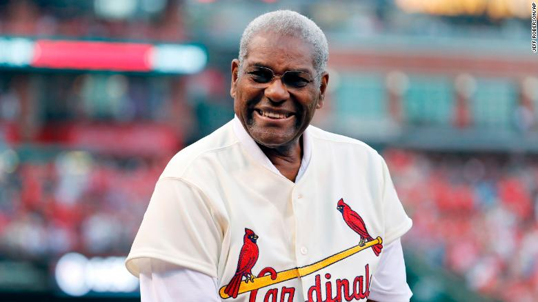 Legendary pitcher Bob Gibson dies at 84
