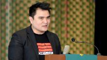 Defining the American founder Jose Antonio Vargas says that shaping the storylines on TV is an important role for his organization.