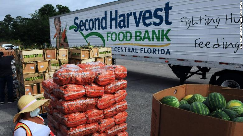 Disney bloggers raise nearly $40,000 for food bank to help park employees in need