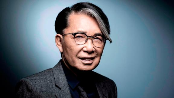 """Japanese designer <a href=""""https://edition.cnn.com/style/article/kenzo-death-covid-intl-scli/index.html"""" target=""""_blank"""">Kenzo Takada</a>, famous for creating the international luxury fashion house Kenzo, died October 4 due to complications related to Covid-19, a spokesperson for Takada's luxury K-3 brand said in a statement sent to CNN. Takada was 81."""