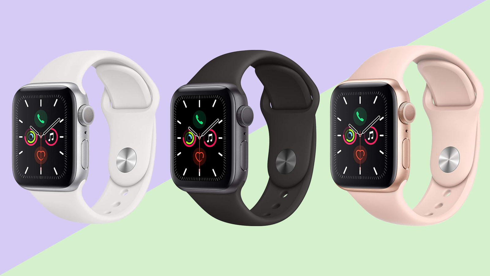 Apple Watch Sale Save On The Series 5 At Woot Cnn Underscored