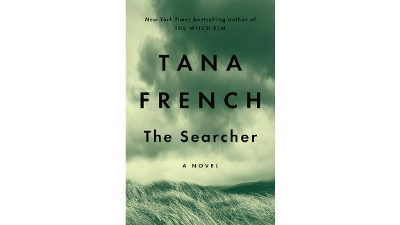 'The Searcher' by Tana French
