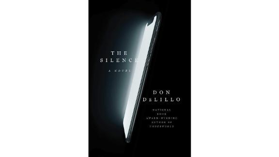 'The Silence' by Don DeLillo