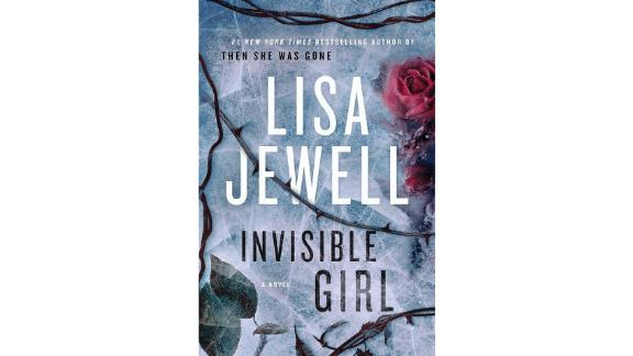 'Invisible Girl' by Lisa Jewell