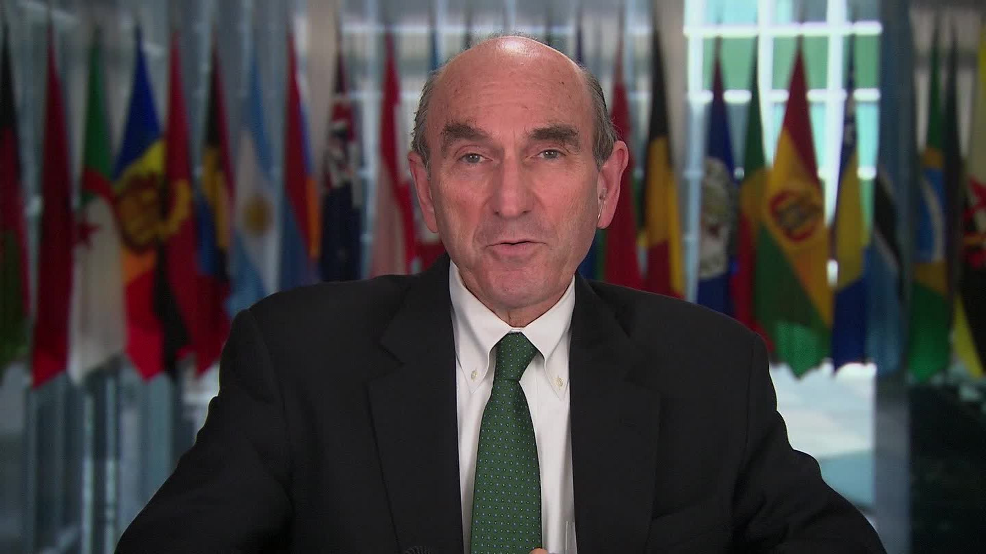 Abrams: Pressure on Iran 'will increase' - CNN Video