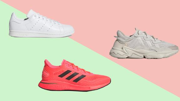 Adidas sale: Take 30% off your entire order with shoe purchase | CNN