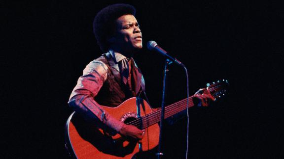 """<a href=""""https://www.cnn.com/2020/10/06/entertainment/johnny-nash-death/index.html"""" target=""""_blank"""">Johnny Nash</a>, best known for his 1972 hit """"I Can See Clearly Now,"""" died October 6, his son, John Nash, told CNN. He was 80 years old."""