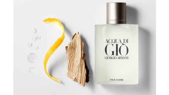 Giorgio Armani Beauty Acqua Di Gio Pour Homme