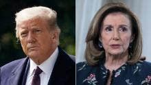 House beginnt am Mittwoch mit der Debatte, um Trump zum zweiten Mal anzuklagen, nachdem er den Aufstand im Kapitol angestiftet hatte