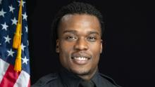 Wauwatosa police officer was not accused of fatally shooting 17-year-old Alvin Cole