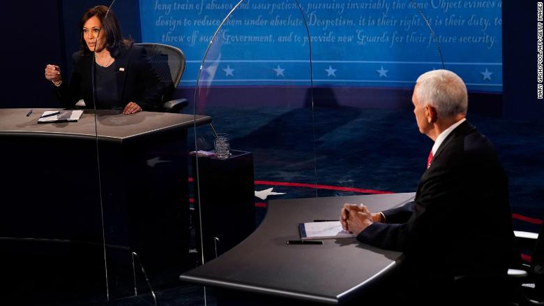 Greatest hits of past vice presidential debates