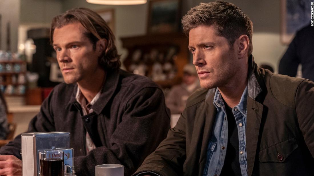 'Supernatural' delivered plot twists until the very end