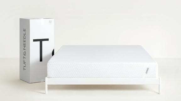 T&N Original Mattress