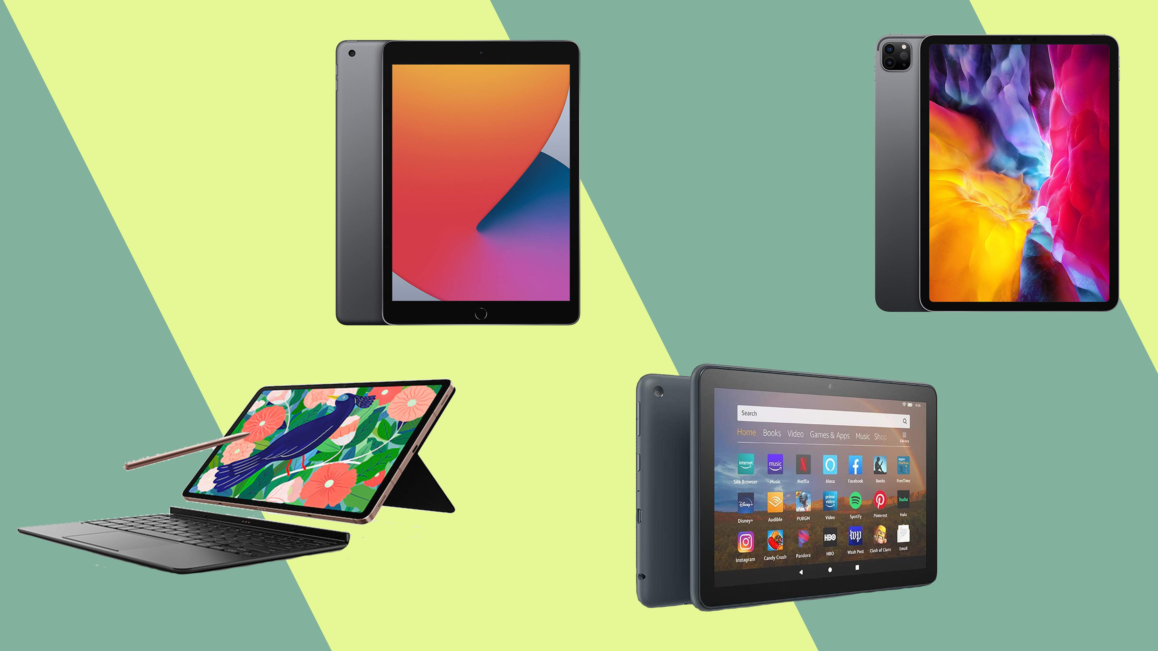 Best Tablets Of 2021 Cnn Underscored