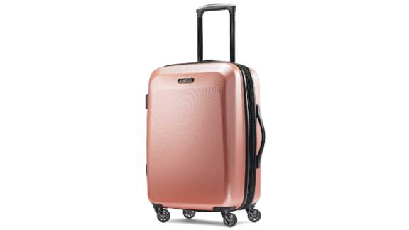 American Tourister Moonlight Hardside Expandable Spinner