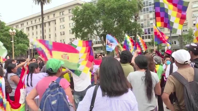 Elecciones Bolivia: todo lo que necesitas saber sobre los comicios
