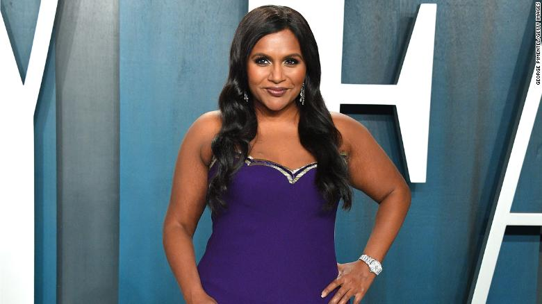 Why Mindy Kaling is super excited to star in a Super Bowl ad