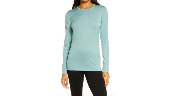 Icebreaker 200 Oasis Merino Wool Long Sleeve Top