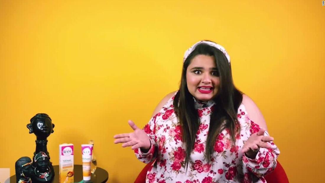 Faiza Saleem: The Pakistani comedian who became a social media trailblazer