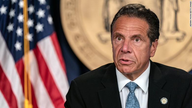 NY governor limits gatherings at private homes to 10 people, shares more restrictions after Covid-19 rise