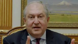 Президент Армении: «Помогите всем Бог»;  если конфликт обострится