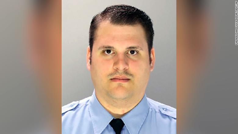 Former Philadelphia officer is indicted for murder in 2017 shooting of unarmed Black man