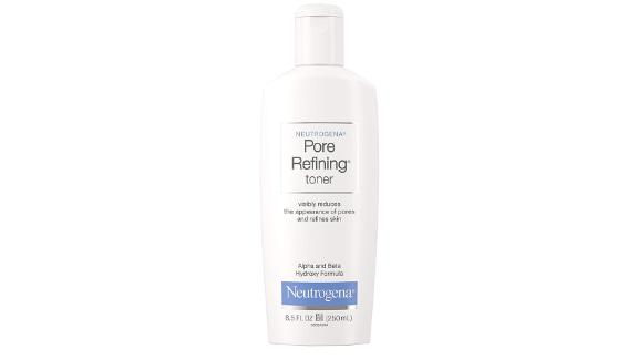 Neutrogena Pore Refining Toner With Witch Hazel