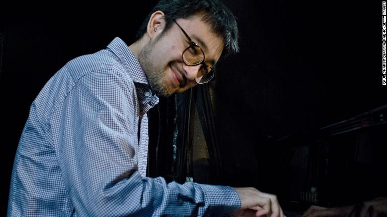 Japanese jazz pianist recovering from surgery after New York subway attack