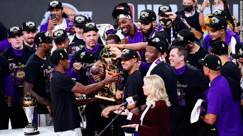 NBA Finals Fast Facts
