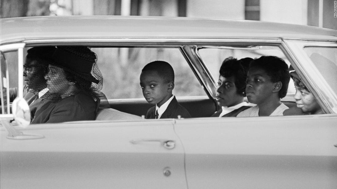 'Driving While Black' ties mobility restrictions of the past directly to the present