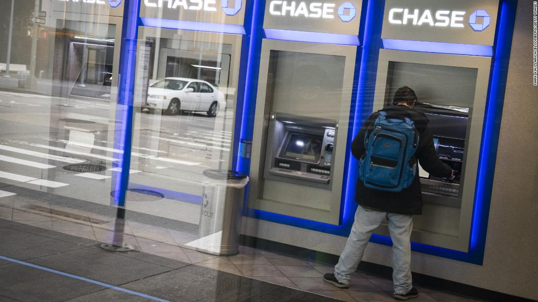 Banks make billions on overdraft fees. Biden could end that
