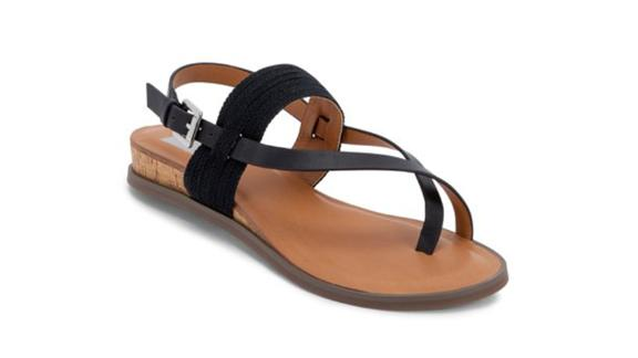 Sweet Life Patty Thong Sandal