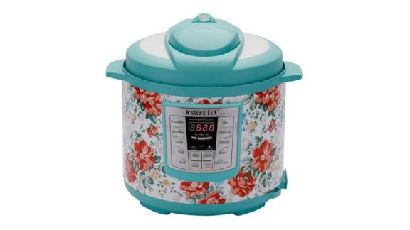 The Pioneer Woman Instant Pot LUX60, 6-Quart