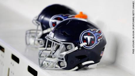 NFL's Titans and Patriots report no new positive Covid-19 tests