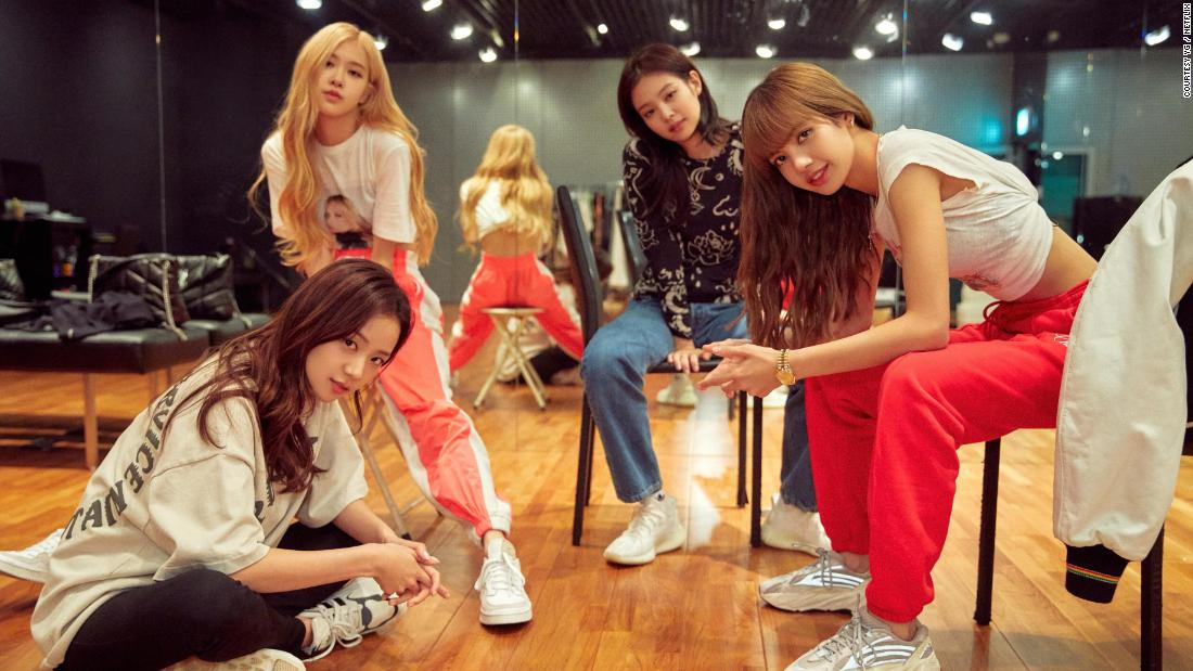 'Blackpink: Light Up the Sky' shines brightest when it humanizes the K-pop group