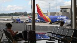 Southwest Airlines says it will sell every seat