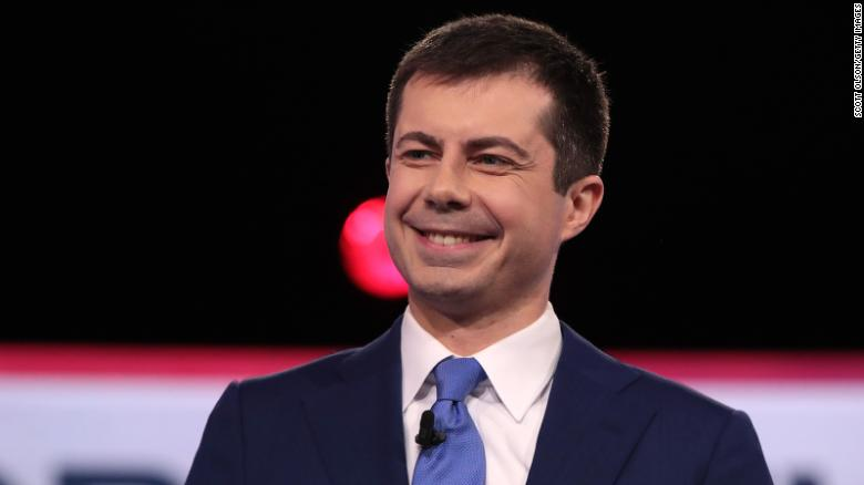 Democrats want Pete Buttigieg to land a Cabinet post. Which one remains the question