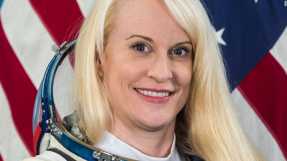 NASA astronaut Kate Rubins is ready for a 2nd 'bucket list' trip to the space station – CNN